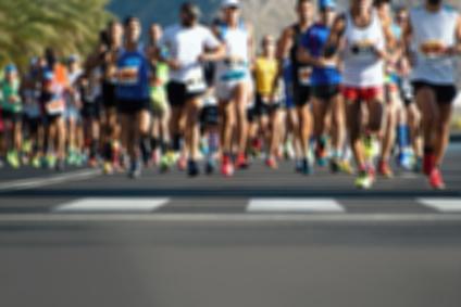 マラソン制限時間一覧表