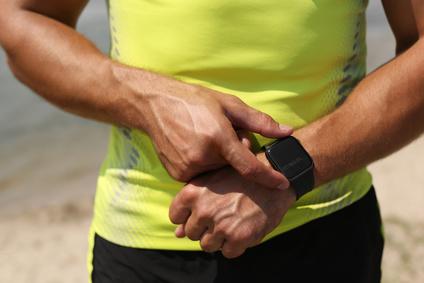 フルマラソン40代の平均タイム